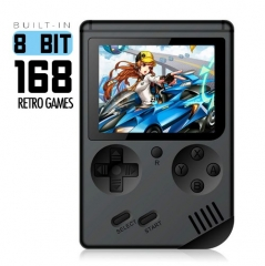 Retro Mini 32 Bit Handheld Game Player  Built-in  Classic Games Pocket Game Console Best Gift