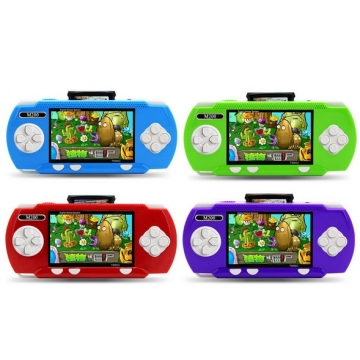Game Consoles For Kids >> New Handheld Game Consoles For Kids With Big Size 3 2 Free Player