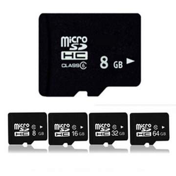 8G / 16G Micro SD Card For Smartphone Camera 8G Class 10 Memory card newest