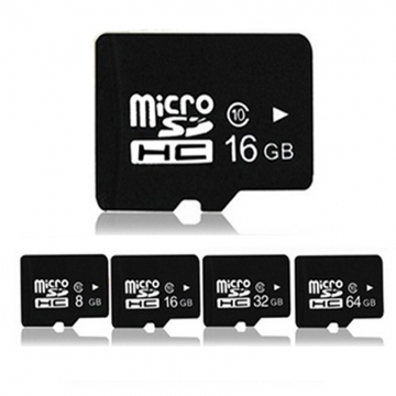 8G / 16G Micro SD Card For Smartphone Camera 16G Class 10 Memory card newest