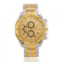 Vanlentine's Gift-Fashion Watches Luxury Golden Watches For Men Women gold