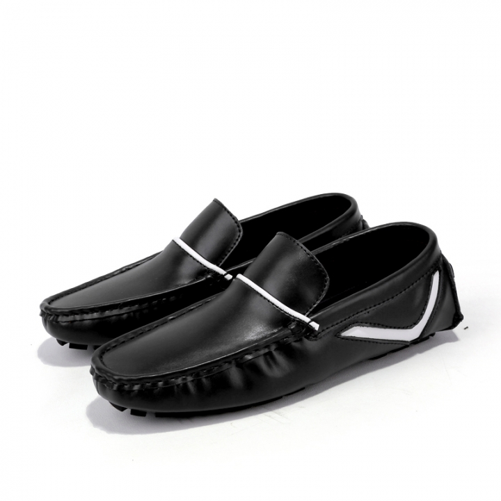 0d1ca5bc902 Design Swag Style Soft Casual Men Shoe Loafers Slip On Moccasins Boat  Driving Moccasins Flat Shoes