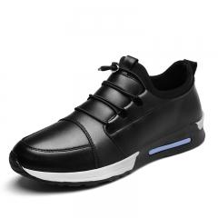 Luxury Elegant Cool Office Men Dress Shoes Formal Breathable Smart Footwear black 39