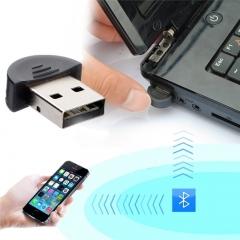 Mini USB Bluetooth Adapter V 4.0 Dual Mode Wireless Dongle CSR 4.0 for Windows XP/2000/ME/98SE Silver PH392 99