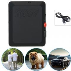 Mini Camera Monitor Video Recorder SOS DV GSM GPS Tracker Mini Camcorders Black for Car