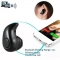 Mini Bluetooth Earphone  Wireless Micro 4.1 Invisible Stereo Bluetooth Earphone Sports Headset Black