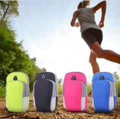 Sports Running Jogging Gym Arm Holder Bag Sports Outdoor Hiking Wrist Bags Phone Arm Band Case Bag Black PH418 99