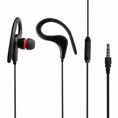 Fashion Sport Earphone Earbuds Bass Headset MP3 Mobile Phone Computer Universal Stereo Headphones Black PH133 99