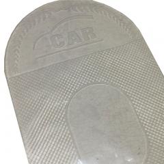 Anti-Slip Car Dashboard Sticky Pad Non-Slip Mat GPS Phone Holder white for phone ph316 99