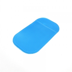 Car Anti-Slip Dash Non Dashboard Pad Mat Sticky Holder for Mobile Phone blue for phone PH210BL 99