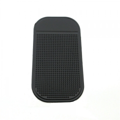 Mini Car Anti-Slip Dash Non Dashboard Pad Mat Sticky Holder for Mobile Phone black for phone PH211B 99
