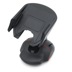 New Universal 360° Mouse Windshield Mount Bracket Car Phone Holder for iPhone/Galaxy/Tecno/Xiaomi black for phone PH214 99