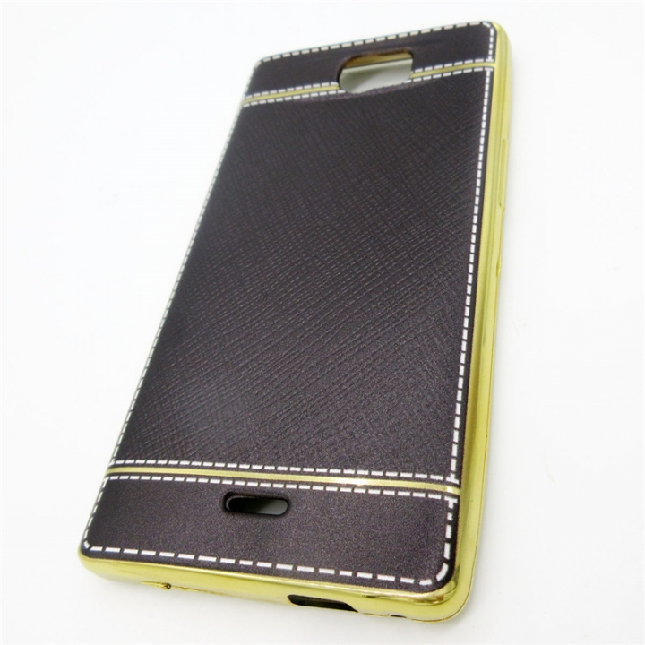 check out c7f61 f8f10 For Tecno C8 Mobile Phone Shell Back Cover black for Tecno C8