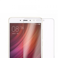 2.5D 9H Premium Screen Protective Tempered Glass Film for Xiaomi Redmi Note 4(5.5 inch)