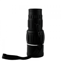 16x 52mm Mobile Phone Telescope with Universal Phone Clip for Phones black for Phones PH351 99