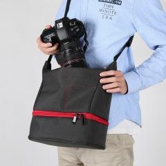 SLR Camera Waterproof Bag Travel Bag Shoulder Camera Bag Camera portable Case DSLR Photo Backpack