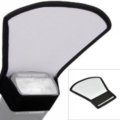 Softbox Flash Diffuser Reflector for most SLR camera Speedlite Photography Studio Accessories