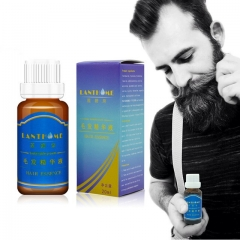 Men Beard Growth Oil 20ml fast hair grow products for alopecia Pubic Chest Thicker Essence Mustache
