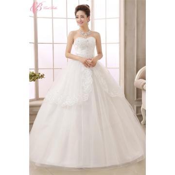 064c02197623 Graceful Off-shoulder Lace Applique Ball Gown Plus Size Wedding Dress  Cestbella pure white 10