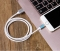 Cestbella 7 Colors LED Flash Metal Head High Quality USB Charging Cable for iPhone