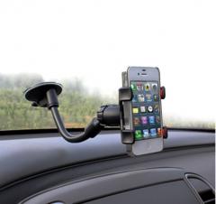Car Stent Car Navigation Stent Lazy Stent Mobile Phone Car Lengthened Stent
