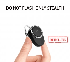 wireless Mini Bluetooth headset tiny Invisible Ear plug type General movement Ear style Drive New silver