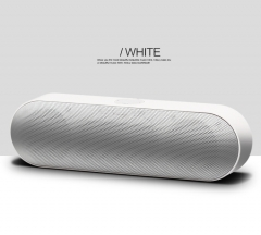 Wireless Bluetooth Speaker Mini Small Sound Outdoor Portable Card Bass white one size