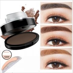 3 Second Brow Eyebrow Stamp - Perfect Natural-Looking Eyebrows colors