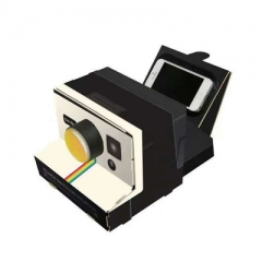 The New Camera Smartphone Camera Phone Projector Intelligent Phone Universal Projector black one size ios other
