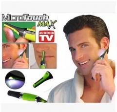 Micro Touch Maxv Men's Shaver Razor Hair Removal Device