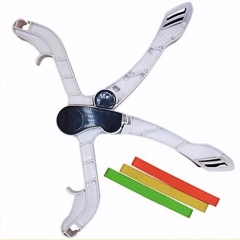 Armor fitness equipment grip strength wonder arm Forearm Wrist Exerciser Force Fitness Equipment