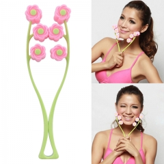 Face-lifting massager Face-lifting Artifact Wheel V face Face-lifting instrument massage tool