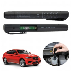 Car Brake Fluid Tester Pen Auto Oil Check Analyzer Detect Tools Hand Braking Liquid Test Pencil
