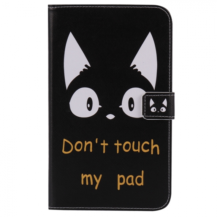 Samsung Galaxy Tab 4 7 0inch T230/T231/T235 Case,Flip Case [with Sleep /  Wake Function] (pattern6 ) For Galaxy Tab 4 7 0inch T230/T231/T235