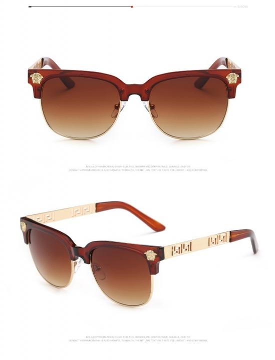 5535f8a8a7d Retro Aluminum Sunglasses Polarized Lens Vintage Eyewear Accessories Sun  Glasses For Men Women c2 sunglasses
