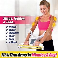 Arm Fitness Equipment Strength Arm Forearm Wrist Exerciser Force Fitness Equipment
