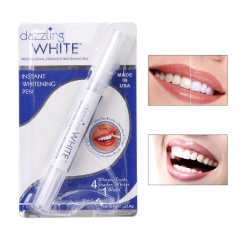 Teeth Whitening Peroxide Gel Tooth Cleaning Dazzling White Teeth Whitening Pen Blanqueador Dental