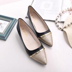 YOUYEDIAN women platform flat 2018 Ladies Women's Shoes Cheap oxford shoes for women flats Fashio