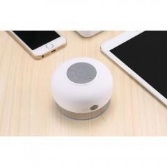 Wireless Bluetooth Speakers Bathroom Waterproof Shower MP3 Player Handfree Speaker Bluetooth Loud