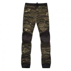 New Fashion 2018 Slim Camouflage Men Casual Pants Man Trousers Designer Mens Joggers XXL