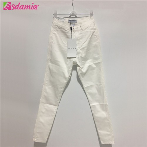 42a22d0b52657 Sale Push Up Jeans Woman Pencil Pants Vintage High Waist Jeans Women Casual  Stretch Skinny Jeans  Product No  476505. Item specifics  Seller  SKU FQlLUpQjFF ...