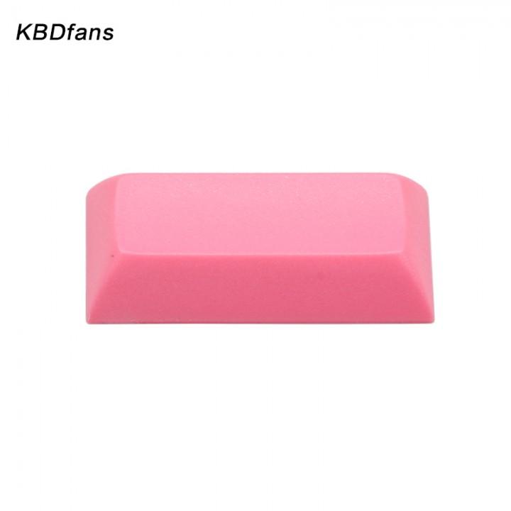 dsa pbt keycap 2u for cherry mx mechanical keyboard 1 25u keys 1 5u keys