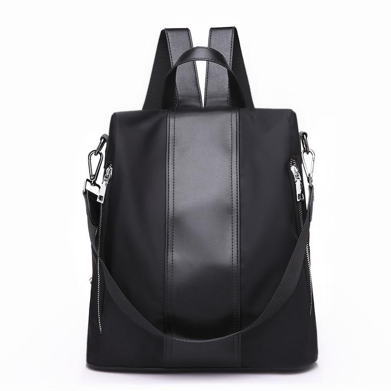 72a59272e5cf SUNSHINE New Design Women Backpack Female Nylon Backpack Fashion ...