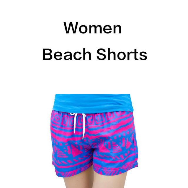 59e227d496 Item specifics: Seller SKU:ILFUHBLaoo: Brand: 2018 Mens Beach Shorts  Bermuda Surf Couple Boardshorts For Swimwear ...