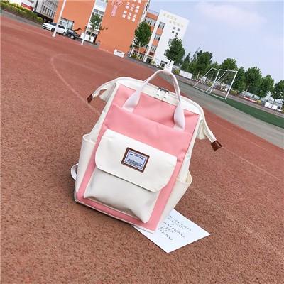 8790d2901592 Style School Bags For Teenage Girls Kanken Backpacks Woman 2018 Bag  Backpack Female Pink Schoolba