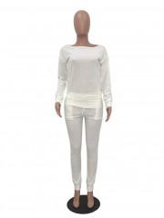 Women Elegant Jumpsuits Autumn Winter Casual Long Sleeve jumpsuits Long Pants Rompers Playsuit Ma