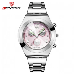 watch women clock wristwatches ladies fashion quartz watches relogio feminino reloj mujer pink
