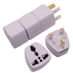 Electrical Equipment & 1pcs Power Adapter 10a 250v ~ British Standard High-power Converter Adapter