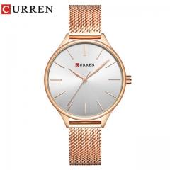 Women Watches Luxury Couple Dress Wristwatch Relogio Feminino Clock for Women Montre Femme Quartz rose white