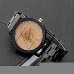2018 Casual Ceramic watches man woman couple clocks quartz round luxury women men loves wristwatches white  boy